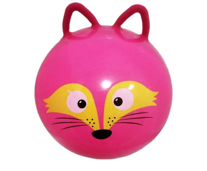 Moby Kids Мяч прыгун 45 см