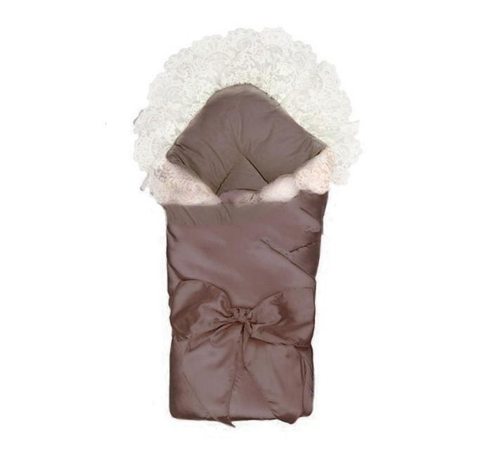 Мой Ангелок Конверт-одеяло на выписку М-2014Конверт-одеяло на выписку М-2014Конверт-одеяло Мой ангелок М-2014 приятно выделяется на фоне классических решений, привлекая внимание своим выдержанным шиком, лаконичной элегантностью и красотой. Ничего лишнего и в то же время все очень опрятно и выразительно.  Одеяло-конверт теплое и просторное, классической формы, может использоваться в повседневной жизни для обеспечения комфорт малышу Конверт выполнен из сатина – плотной хлопковой ткани, декорирован кружевными рюшами и бантом, а в качестве мягкого теплоизолирующего наполнителя используется экологичный файберпласт – один из немногих стандартизированных материалов, одобренных нормами ЕС Мой ангелок М-2014 прослужит долго, является классическим решением  Размер 100х100 см  Материал - сатин, атлас  Допустима машинная стирка при 30-40 °С<br>