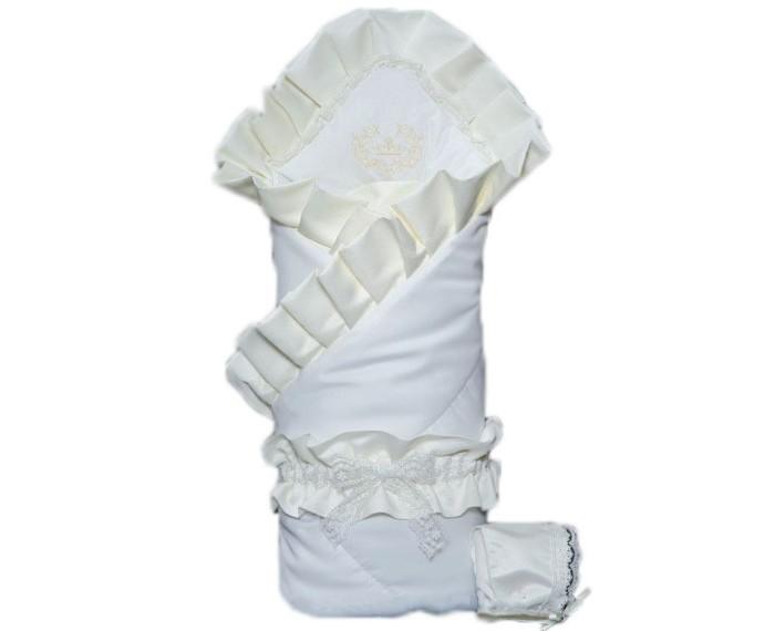 Мой Ангелок Конверт-одеяло на выписку М 4049