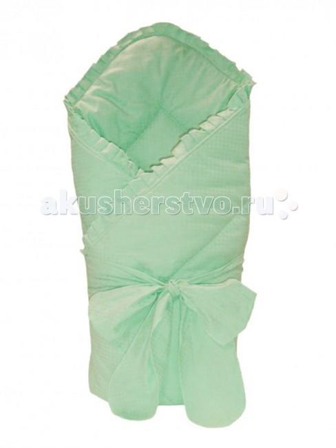 Мой Ангелок Конверт на выписку Р2015Конверт на выписку Р2015Конверт для выписки Мой ангелок Р-2015 совмещает в себе функцию классического теплого конверта и одеяла. Примечательно, что такой конверт-одеяло прослужит долго и не потеряет своей актуальности, гарантируя малышу тепло и комфорт во время прогулок на свежем воздухе или во время сна дома в кроватке.  Конверт Мой ангелок Р-2015 сшит из разновидности натуральной хлопковой ткани – сатин-жаккарда. Этот материал не только красив и прочен, но еще и очень приятный на ощупь В качестве теплого наполнителя использован файберпласт – специальное гиппоалергенное волокно, которое безопасно для малышей с повышенной чувствительностью В качестве декора и фиксатора уголков одеяла использован принцип банта – красиво и удобно! Мой ангелок Р-2015 конверт-одеяло имеет оптимальный размер: 100х100 см Производится российской компанией, которая успела себя зарекомендовать как одного из лучших производителей в своем классе  Размер 100х100 см  Материал - сатин-жаккард (100% хлопок), наполнитель файберпласт (гиппоалергенно)  Допустима машинная стирка при 30-40 °С<br>