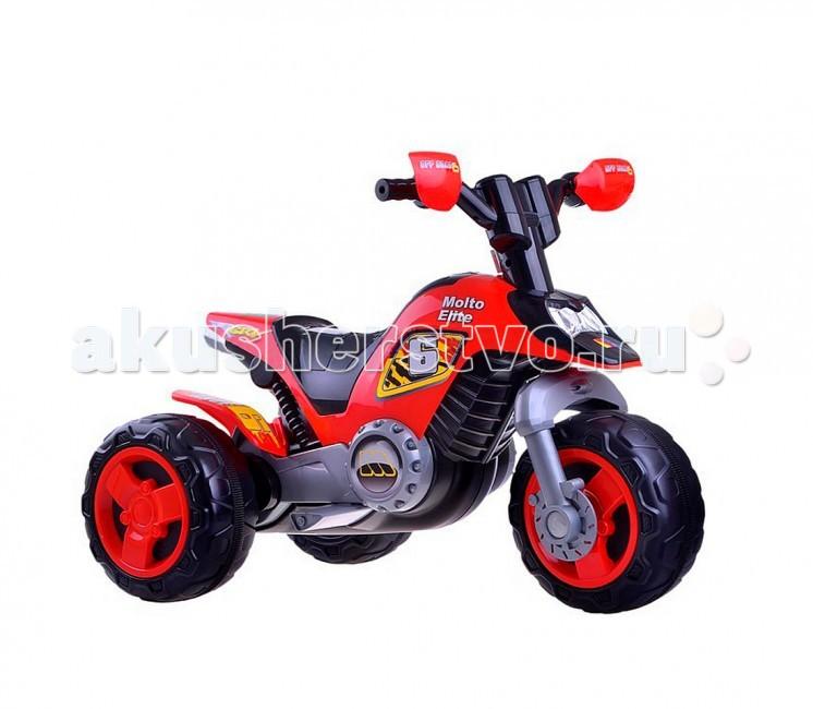 Электромобиль Molto Elite 6