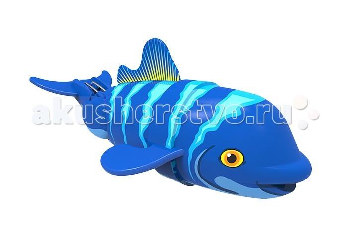 Интерактивная игрушка Море чудес Рыбка-акробат 12 см
