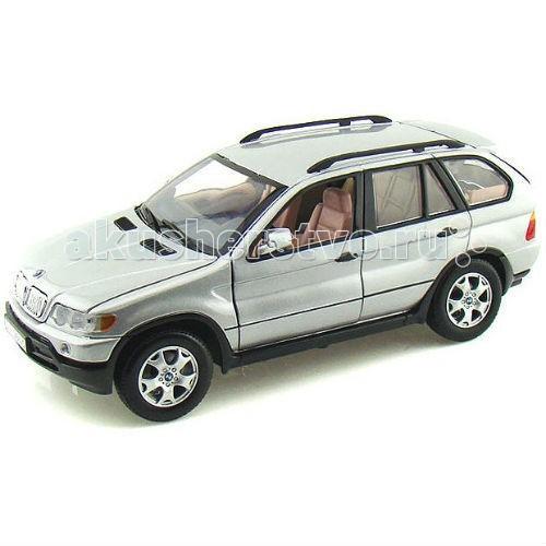 MotorMax ���������� 1:18 BMW X5