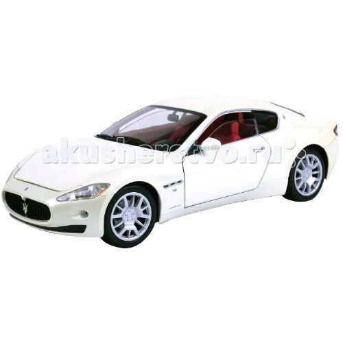 MotorMax ���������� 1:18 Maserati Gran Turismo