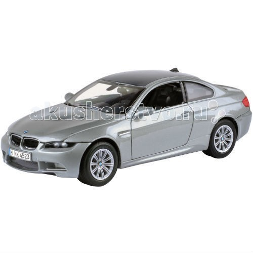 MotorMax ���������� 1:24 2008 BMW M3 Coupe
