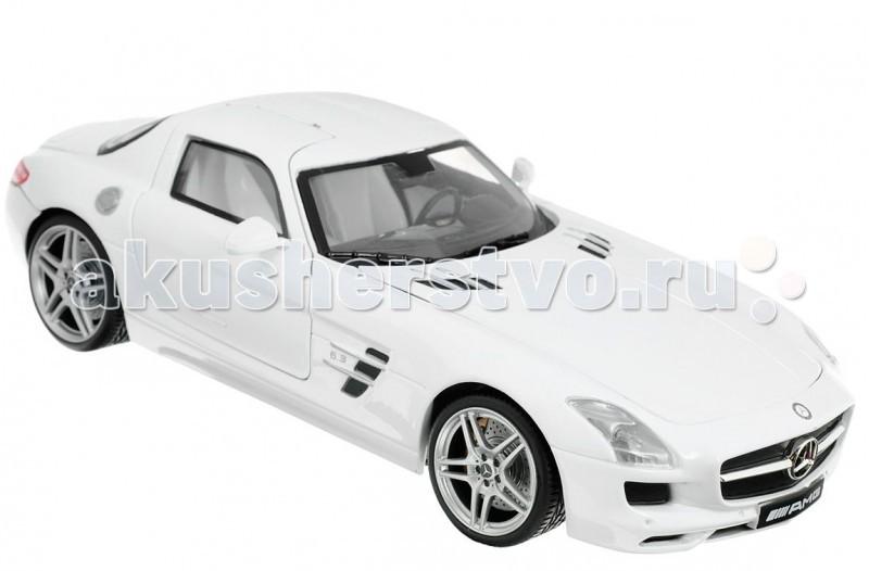 MotorMax ������� ������������� 1:18 MercedesBenz SLS �/�G
