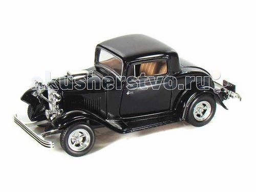 MotorMax ������� ������������� 1:24 1932 Ford Coupe