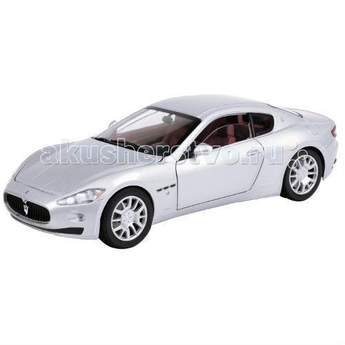 MotorMax ������� ������������� 1:24 Maserati Gran Turismo