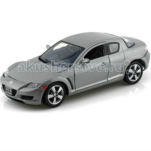 MotorMax ������� ������������� 1:24 Mazda RX8