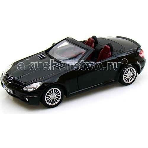 MotorMax ������� ������������� 1:24 MercedesBenz SLK55 �/�G