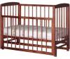 Детская кроватка Можгинский лесокомбинат Дарья (продольный маятник)