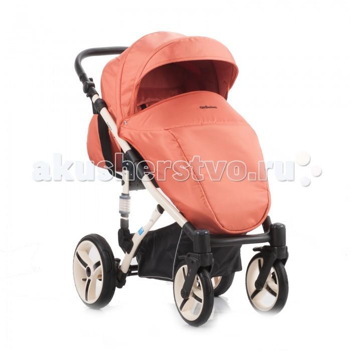Прогулочная коляска Mr Sandman SunnySunnyMr Sandman Sunny – прогулочная коляска, предназначена для детей с 6 месяцев до 3-х лет. Данную модель благодаря большим надувным колесам можно использовать круглый год. Преимуществом коляски являются дополнительные амортизаторы, которые обеспечивают мягкость при движении. Ткани, используемые в обивке коляски влагоотталкивающие и не пропускают ультрафиолетовых лучей.   Шасси: легкая алюминиевая рама имеется автоматическая блокировка, при раскладывании коляски (Click) оборудовано 4–мя амортизаторами ручка эргономичной формы, регулируется под рост родителей 4 надувных колеса, передние – поворотные, с возможностью фиксации (24 см); задние – оборудованы надежным тормозом (30 см) колеса можно накачивать любым велосипедным или автомобильным насосом (при давлении 0.5 атмосфер) имеется вместительная корзина для покупок и прочих предметов  Прогулочный блок: имеет 2 направления – «лицом к маме», «лицом от мамы» на капюшоне имеется сетчатое окошко капюшон можно увеличить за счет молнии обивка коляски выполнена из ткани UV 50+, не пропускает ультрафиолетовые лучи и не выгорает на солнце материал обивки имеет влагоотталкивающую пропитку наклон спинки регулируется в 4-х положениях, включая горизонтальное положение (175 град.) регулируемая подножка оборудован съемным бампером имеет теплую накидку на ножки, которая плотно крепится к сиденью оснащен встроенными пятиточечными ремнями длина спального места с подножкой: 100 см ширина сиденья: 31 см высота спинки: 52 см глубина сиденья: 27 см длина подножки: 22 см  В комплектацию входят:  дождевик москитная сетка сумка для мамы подстаканник чехлы на колеса  Шасси в разложенном виде: 92х60х112 см (Д/Ш/В) Шасси в сложенном виде: 82х60х30 см (Д/Ш/В) Вес коляски 12 кг.<br>