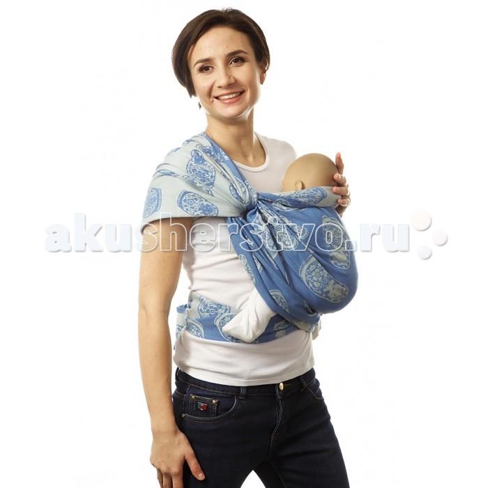 Слинг Mum's Era шарф Russian Style