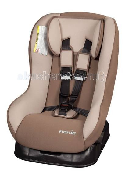 Автокресло Nania Basic Comfort