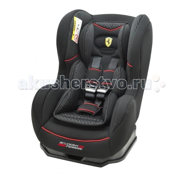 ���������� Nania Cosmo SP Ferrari
