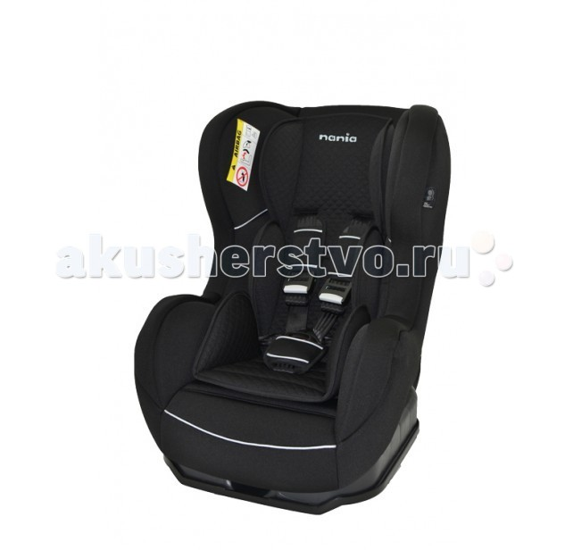 Автокресло Nania Cosmo SP LTD (Limited)