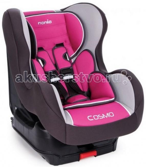 Автокресло Nania Cosmo SP Luxe Isofix от Акушерство