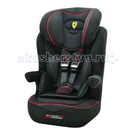 Автокресло Nania I-Max SP Ferrari