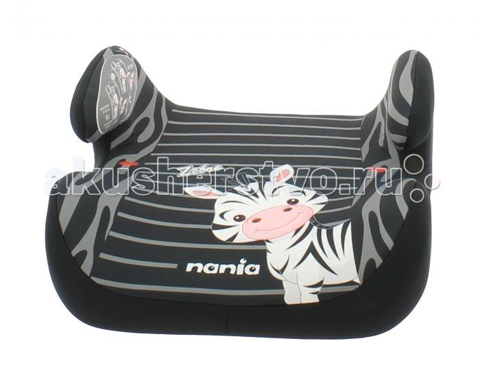 Бустер Nania Topo Comfort Animals