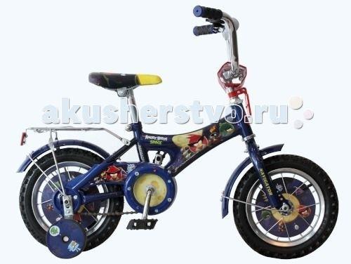 Велосипед двухколесный Navigator Angry Birds 12