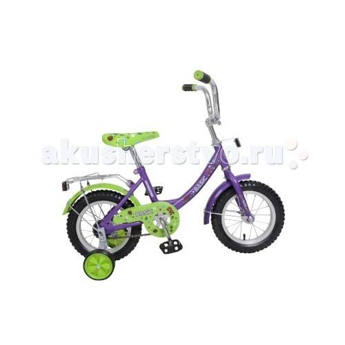 Велосипед двухколесный Navigator Basic 12 12B