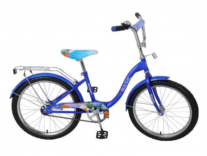 Велосипед двухколесный Navigator Basic 20 B09