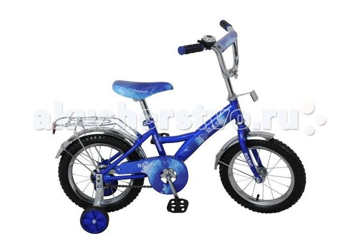 Велосипед двухколесный Navigator Basic 14 Kite