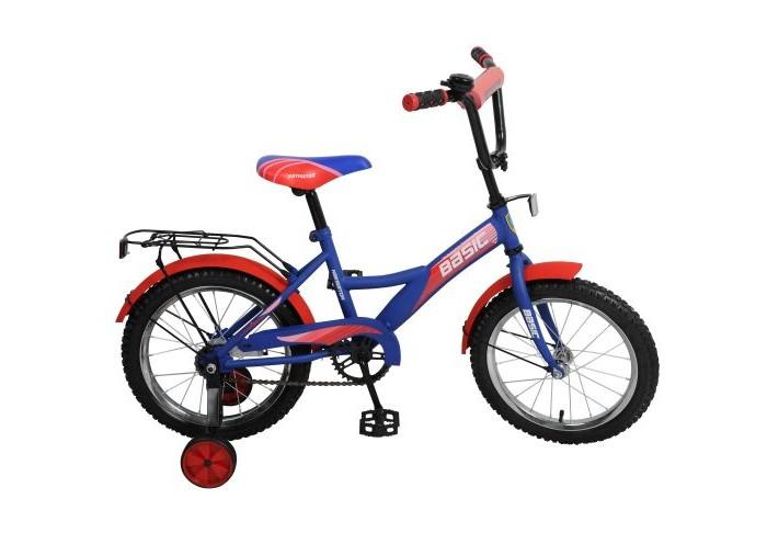 Велосипед двухколесный Navigator Basic 16 Kite