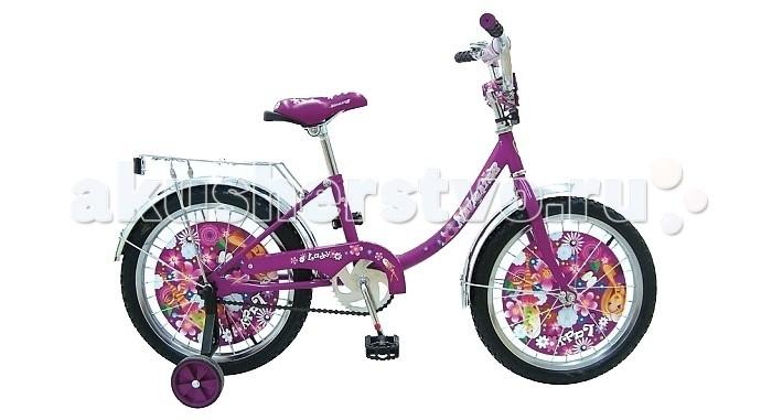 Велосипед двухколесный Navigator Lady 16