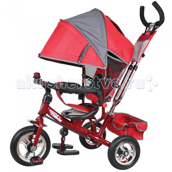 Велосипед трехколесный Navigator Lexus Т57566/Т57567