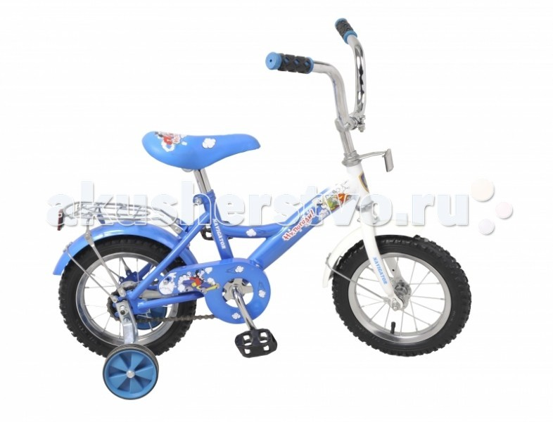 Велосипед двухколесный Navigator Ну, погоди! 12