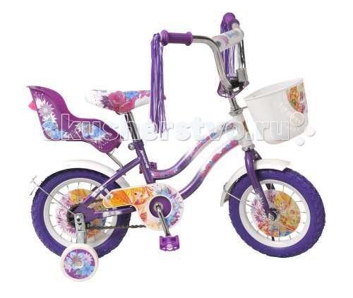 Велосипед двухколесный Navigator Winx 12 T2