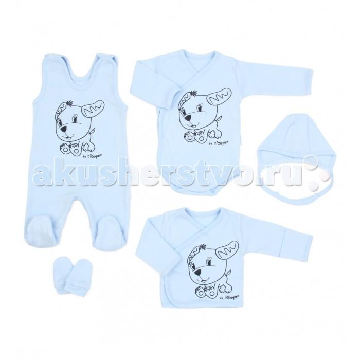 Nicol Комплект одежды (5 предметов) 4370-4626