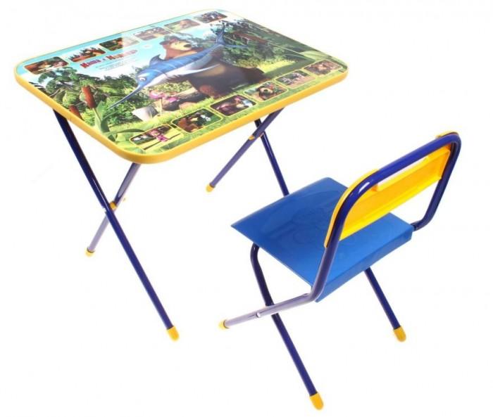 Ника Набор мебели (стол+стул)