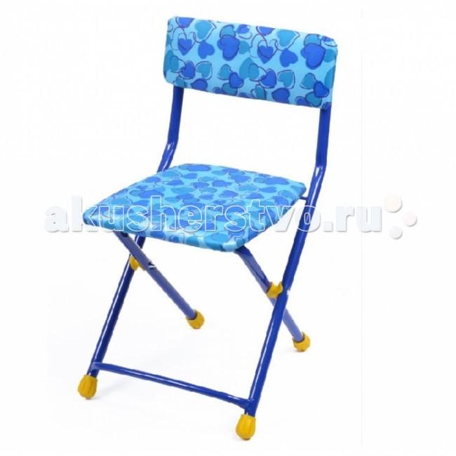 Ника Стул складной с мягким сиденьем
