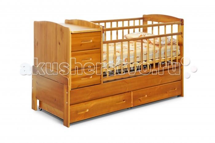 Кроватки трансформеры доставка