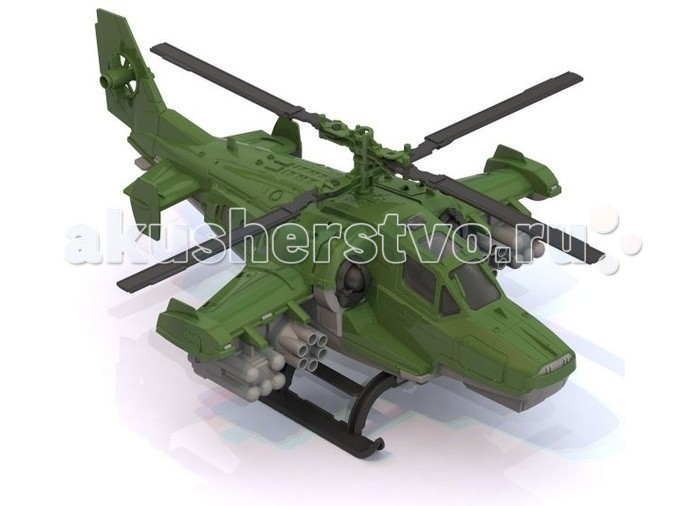 Нордпласт Вертолёт