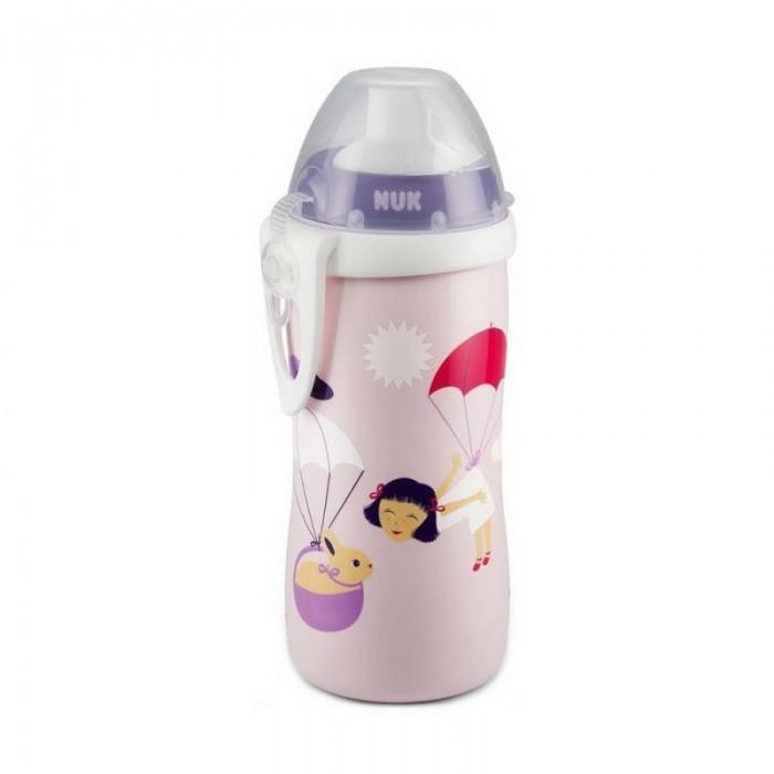 Поильник Nuk для активных детей Flexi Cup