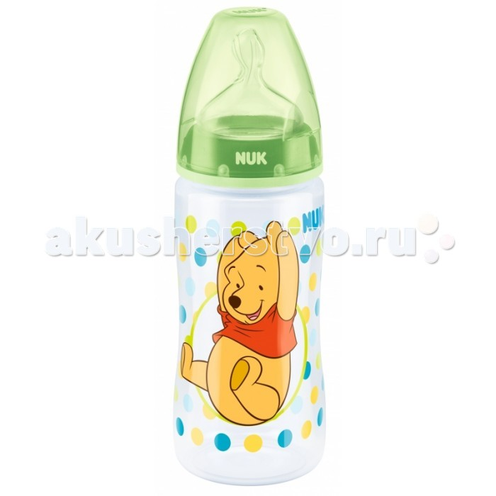 ��������� Nuk First Choice Plus Disney � ����������� ������ M � �������� 300 �� (�������)