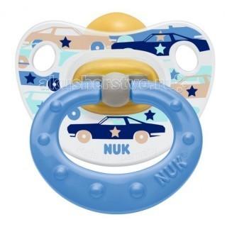 �������� Nuk ��������������� �� ������� Classic Happy Kids, � ��������, ������ 2 (6-18 ���.)
