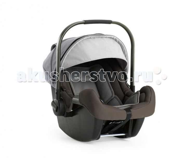Автокресло Nuna PipaPipaАвтокресло Nuna Pipa - модное, удобное и безопасное.  Особенности: Удобная алюминиевая ручка для транспортировки. Усиленная боковая защита. 5-ти точечные ремни безопасности с мягкими накладками. Специальный мягкий вкладыш для новорожденных (подходит в коляску Nuna Pepp). Сетчатое окошко на капюшоне для наблюдения и вентиляции. Специальная встроенная накидка в козырек dream drape - позволяет малышу отдыхать даже в солнечную погоду или при ярком свете. Также укрыть малютку от ненужных посторонних взглядов.  Дышащий и приятный на ощупь материал обивки. Обивка снимается и стирается при 30 градусах. Автокресло можно устанавливать на шасси детской коляски Nuna Pepp. Автокресло подходит для адаптеров Nuna и Maxi-Cosi. Кресло устанавливается только лицом против хода движения, и крепится штатным трехточечным ремнем автомобиля. В комплекте база IsoFix.<br>