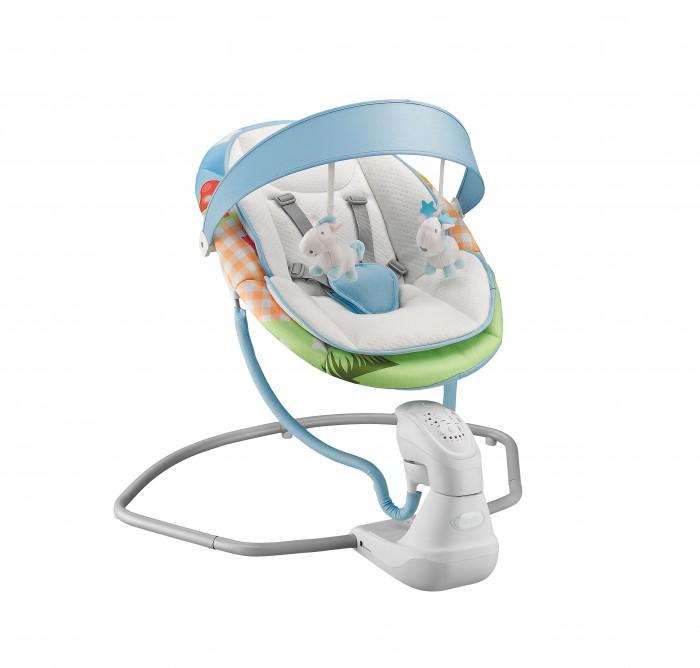 Качели электронные Nuovita  AttentoAttentoЭлектрокачели Nuovita Attento  Комфортное кресло эргономической формы создано с учетом анатомических особенностей новорожденного, в частности, его неокрепшей спинки. Малыш погрузится в него, как в люльку, и будет чувствовать себя не хуже, чем в маминых объятиях.   Характеристики: возрастная группа: от 0 месяцев до 6 месяцев (до 9 кг.) 5 скоростей укачивания таймер на 10,20 и 30 минут 8 мелодий на выбор функция вбироукачивания регулятор громкости пятиточечные ремни безопасности мягкий вкладыш большой выбор ярких игрушек для подвешивания работает от батареек и от сети вес 4.5 кг габаритные размеры в разложенном виде, мм: 710 x 760 x 790<br>