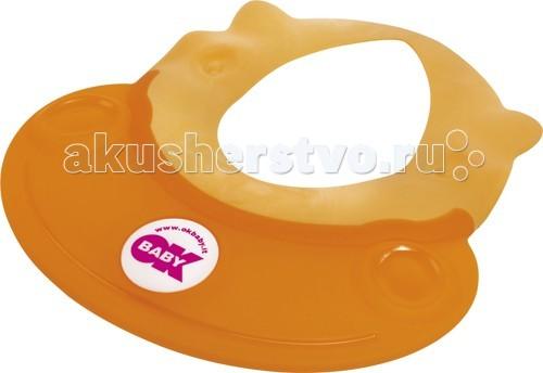 Защитный козырек Ok Baby для купания Hippo