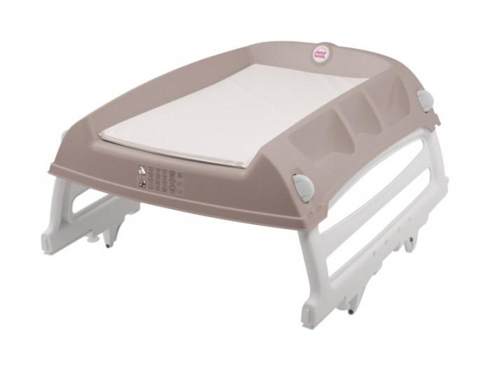 Пеленальный столик Ok Baby Flat