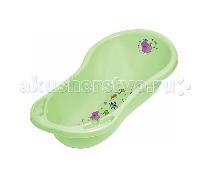 OKT ванночка Бегемотик 100 см