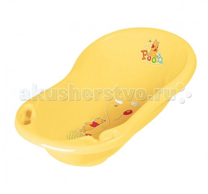 OKT Ванночка Disney Винни Пух 100 см