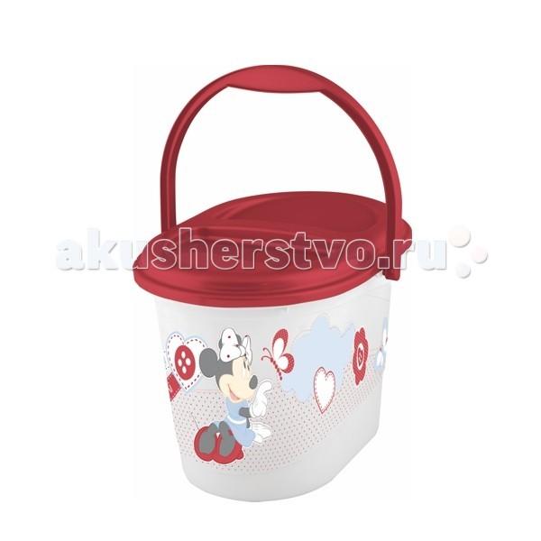 OKT Ведро для использованных подгузников Disney от Акушерство