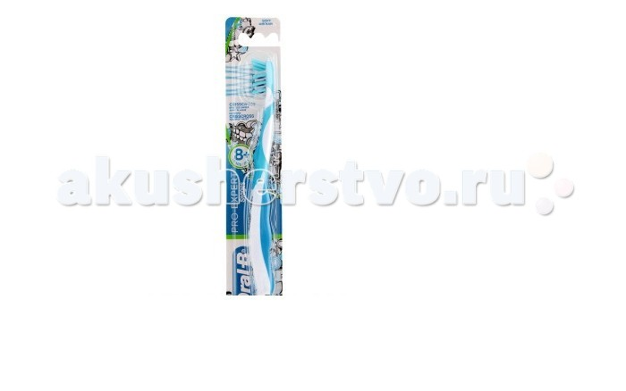 Oral-B ������ ����� ������� ������ Stages 4 �� 8 ���