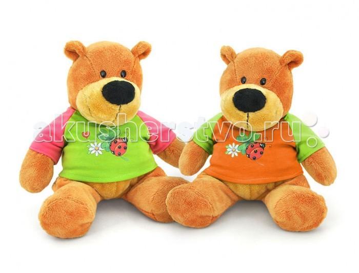 Мягкая игрушка Orange Exclusive Медвежонок Добруша