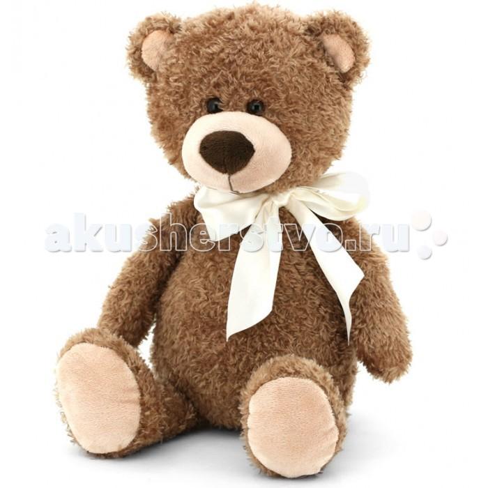 Мягкая игрушка Orange Медвежонок ТёпаМедвежонок ТёпаOrange Медвежонок Тёпа OR-МS124  Прекрасная мягкая игрушка, которая не оставит Вашего ребенка равнодушным и займет его внимание на долгое время. Изготовлено из высококачественных материалов.<br>